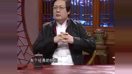 老梁揭秘-周润发为什么会在《上海滩》演许文强,其实是有阴谋的