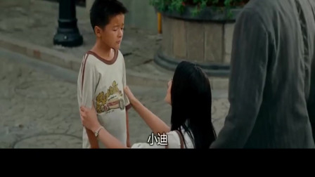 长江一号精彩片段,当有了孩子之后这段看得心酸