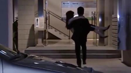 婆家娘家:司机开车送老板娘回家去,岂料老板娘让他抱自己上楼,过分了!