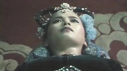 寡妇为了还债,上演绝活,累的满脸汗