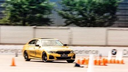 这是运动的豪华,更是半世纪不变的传奇——全新BMW 3系来啦!