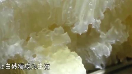 超级好吃的糕点伦教糕,大米在里面变得特别了起来