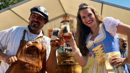一天喝尽2400种啤酒?啤酒达人都不敢这么说