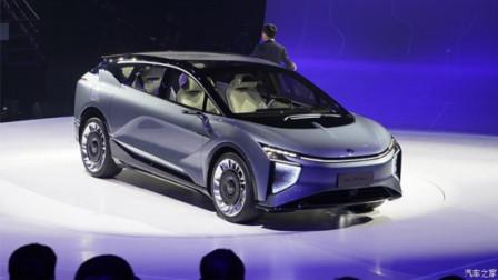 华人运通这次玩大了,新品牌高合量产车来了,听名字就很带感!
