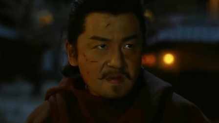 长安十二时辰:悟透了鼓意,张小敬瞬杀对手,太帅了!