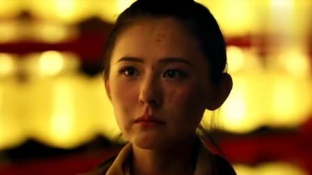 """长安十二时辰:檀棋""""反抗"""",李必要走,为了张小敬求情却被拒"""