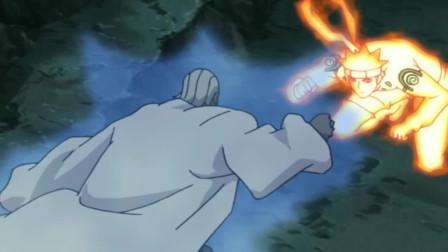 火影 雷影:我的速度忍界第一,因为四代火影死了