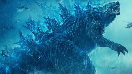 粉丝请愿《怪物猎人:世界》加入哥斯拉 狩猎怪兽之王