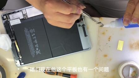 又一台ipadair2无法激活购买二手机子注意事项多