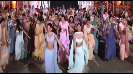 【荷东】印度歌舞+荷东串烧=完美