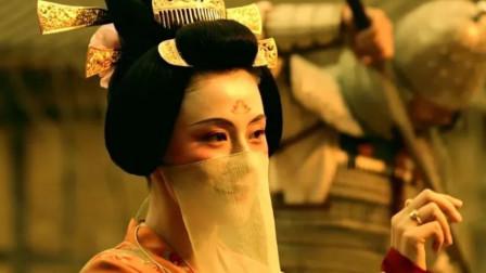长安女子的妆容分为红白两种,那么她们的口红色号,你知道有几种么