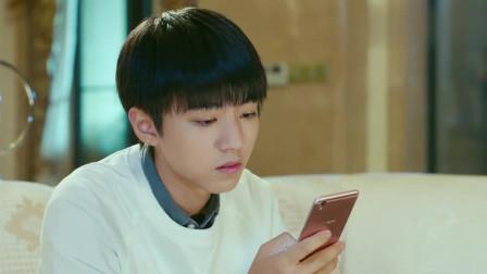 我们的少年时代:邬童随叫随到,他却连手机都不敢拿,看着都累