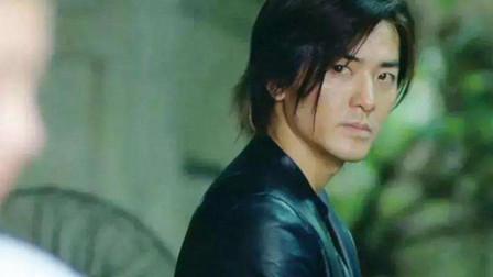 胡狼大话明星 | 郑伊健:一个华人男星中留长发最帅的男人