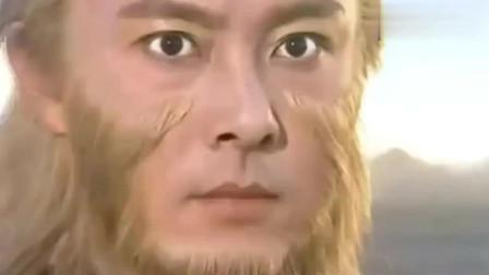 孙悟空大战红孩儿,这次猴哥居然能空手打赢他