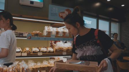「VOLG」 中关村食宝街吃吃吃