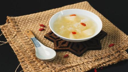 教你亲手为家人熬制这碗润肺清火的老北京小吊梨汤!