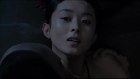赵丽颖和朱梓骁精彩片段,看完大呼过瘾,没想到颖宝这么美!