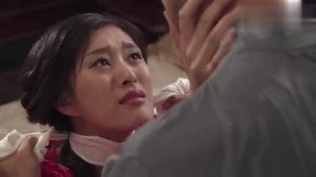 日本人为了服从帝国命令,亲手勒死了自己心爱的女人,真下得去手
