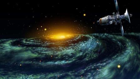 旅行者一号已经飞了217亿公里,它还能在太空中飞多久?