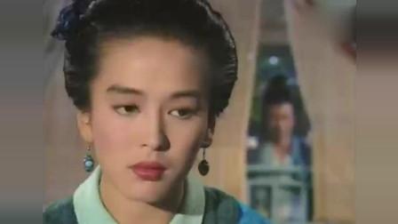 南帝北丐:南帝发现喜欢自己的美女惨死郊外,封她为大理妃子!