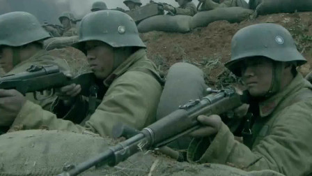 长沙保卫战:瞄准敌人的坦克给我开炮!霸气!