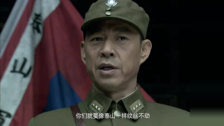 长沙保卫战:男子来头好大,薛岳要亲自给他嘉奖!