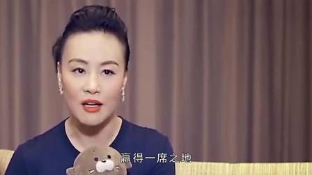 """她是""""亚洲最美面孔"""",奥斯卡终身评委,却在国产剧里打酱油"""