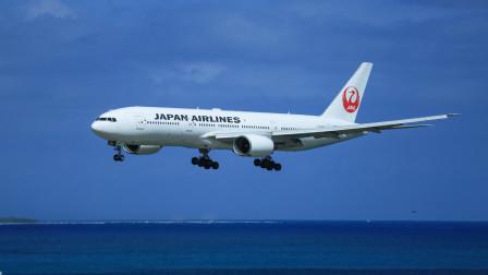 一架民航客机工作一天的话,到底要飞多少个架次?今天算长见识了