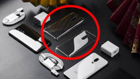 新手机买回来,需要带手机壳吗?其实有钱就不用带