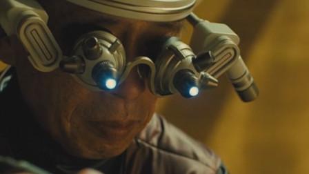 银翼杀手2049为了不破坏规则和秩序超级复制人踏上寻人之旅中