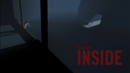 【飛渡】《INSIDE》全收集+隐藏结局流程攻略解说【01】