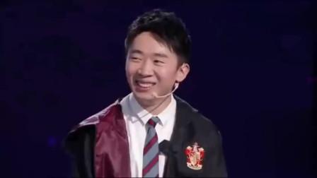 无限歌谣季 爆笑! 于文文温柔怼杨迪, 最搞笑的是岳云鹏那表情 绝了