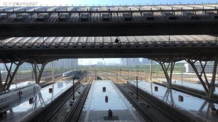 武汉高铁站