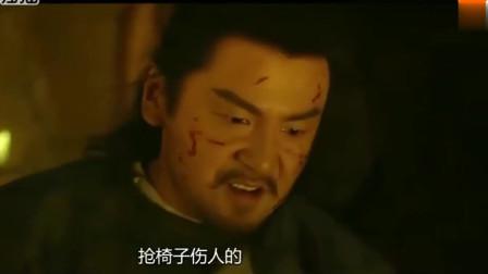长安十二时辰:葛老被手下背叛,张小敬能左右结果,他该如何选择