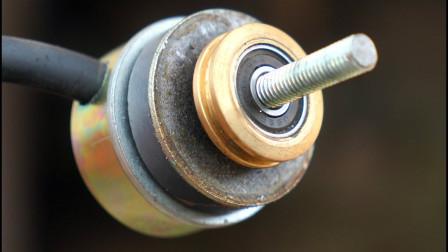 男子发明2种焊接新工具,安全、便捷、实用、高效,老板10万请他