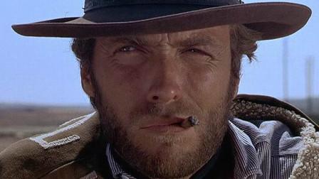 一部顶级西部电影,看过的人都已经老了!