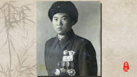 """此人14岁""""女扮男装""""参加八路军,5年后身份曝光,成女战斗英雄"""