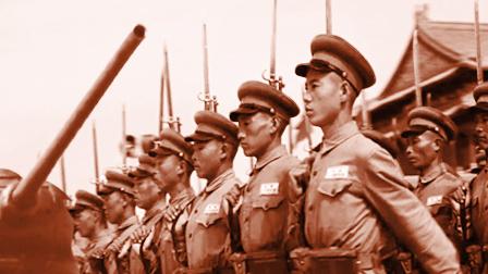艰难创业朝鲜战局一触即发美军对决威胁重重