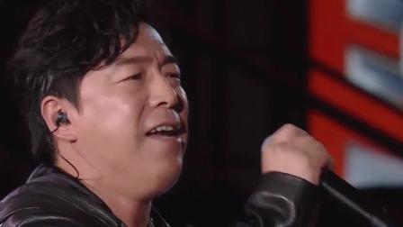 黄渤玩游戏规则随心走,改编高难Rap串烧歌曲 极限挑战 第五季 20190804