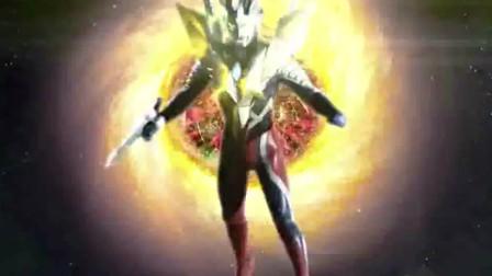 奥特曼x古惑仔乱世巨星:是兄弟一起打怪兽!