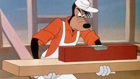 高飞:作为一个全能的工匠怎么能在工作的时候玩呢!还把仪器摔坏了!
