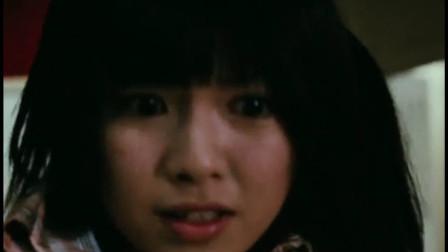 咒怨2美:女孩闯鬼屋作,得知诅咒还是难逃一(中)