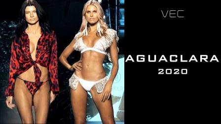 AGUACLARA ● 2020迈阿密泳装时尚秀