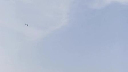 苏27 苏37遥控航模飞机战斗机飞行视频