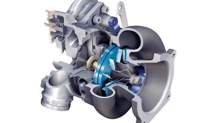 自然吸气加装固体涡轮有用吗?