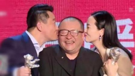 王景春与《地久天长》:这么演,这么爱! SMG新娱乐在线 20190321 高清版