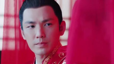 傲娇王爷迎娶绝美新娘,掀开红盖头的那一刻,简直美到不能呼吸!