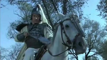 《三国》里最可怕的猛将是赵云,关羽与张飞都没他名气大!