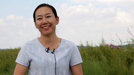 防沙治沙有高招——林业工作站站长包桂荣:我会一直守护这片草原