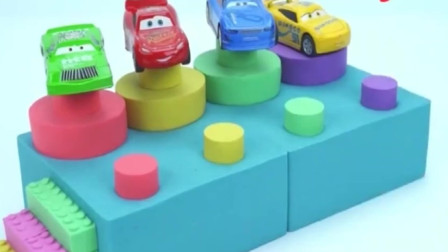 儿童创意手工学颜色 从小学起